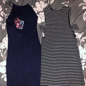 2 cute dresses from Marshall's